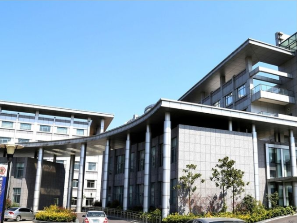 滁州综合服务中心